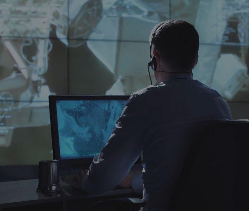 Soluciones de Gestión de Video y análisis inteligente (VMS) seguridad proteccion de infraestructuras Seguridad física