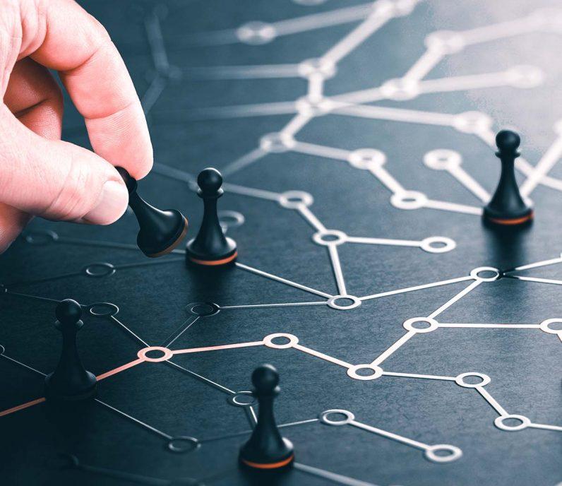 Tecnologias deception counter craft deceptive bytes servicios de ciberseguridad gestionada