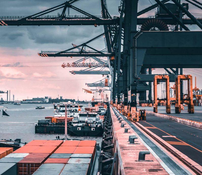 Soluciones de inspección y detección – cargo equipajes Seguridad no convencional seguridad proteccion de infraestructuras