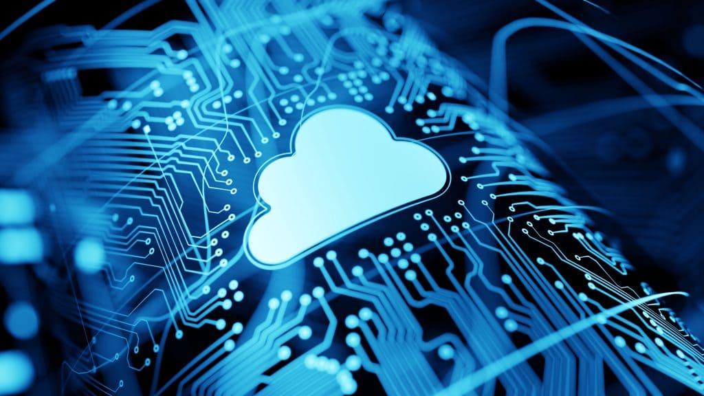 Soluciones en la nube mejor-opcion-de-ciberseguridad en el teletrabajo